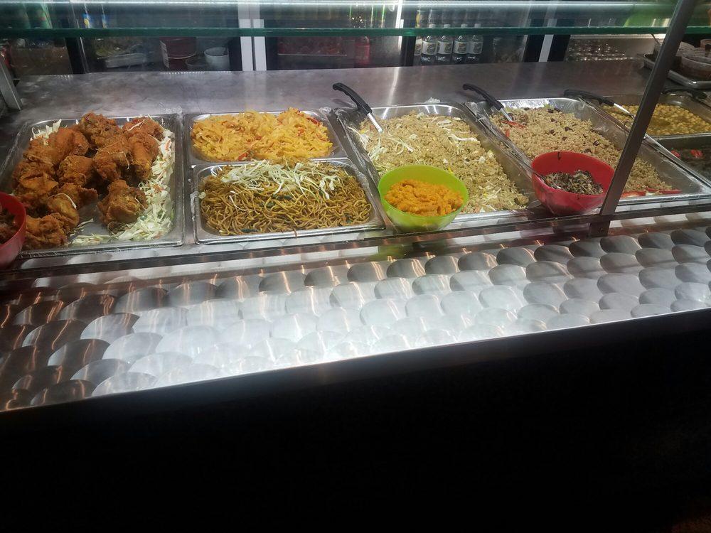 Asian style food yelp for Roti food bar
