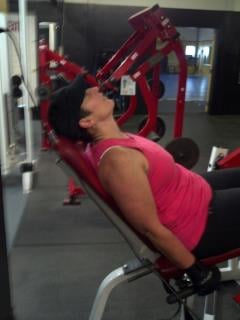 Fit For Life Health Clubs: 160 N Oregon St, Ontario, OR