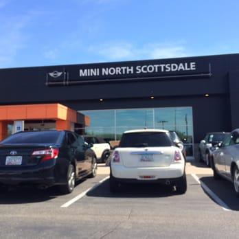 Mini North Scottsdale >> Mini North Scottsdale 26 Photos 99 Reviews Car Dealers 7101