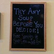 The Soup Kitchen - 17 Photos & 33 Reviews - Soup - 376 Southland Dr ...