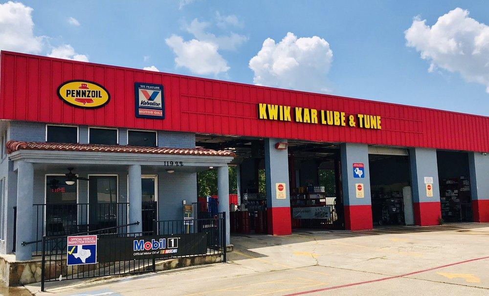 Elam Kwik Kar: 11922 Elam Rd, Balch Springs, TX