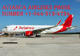 Photo of Avianca Airlines: Dulles, VA