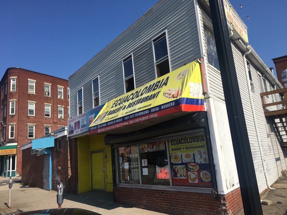 Ecuacolumbia: 53 Chandler St, Worcester, MA
