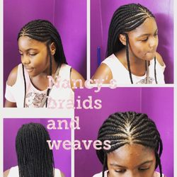 Nancys Braids And Weaves 277 Photos 23 Reviews Hair Stylists