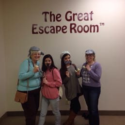Escape Room Rochester Mn