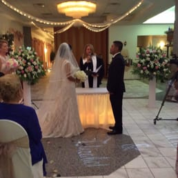 Photo Of Wedding Officiants