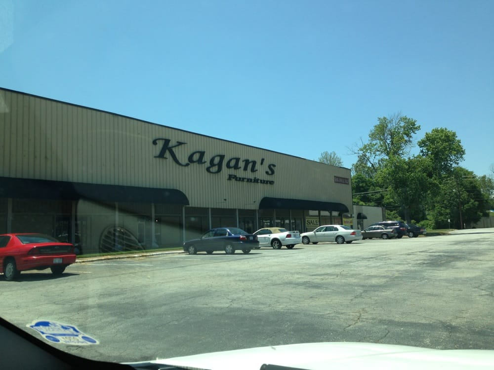 Kagans Furniture S 1628 Main St High Point Nc Phone Number Yelp