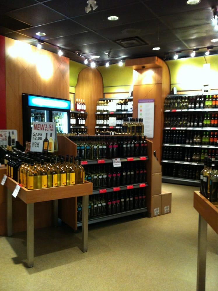Wine Rack Closed Beer Spirits 570 Bloor Street W Palmerston Toronto On Phone Number Yelp