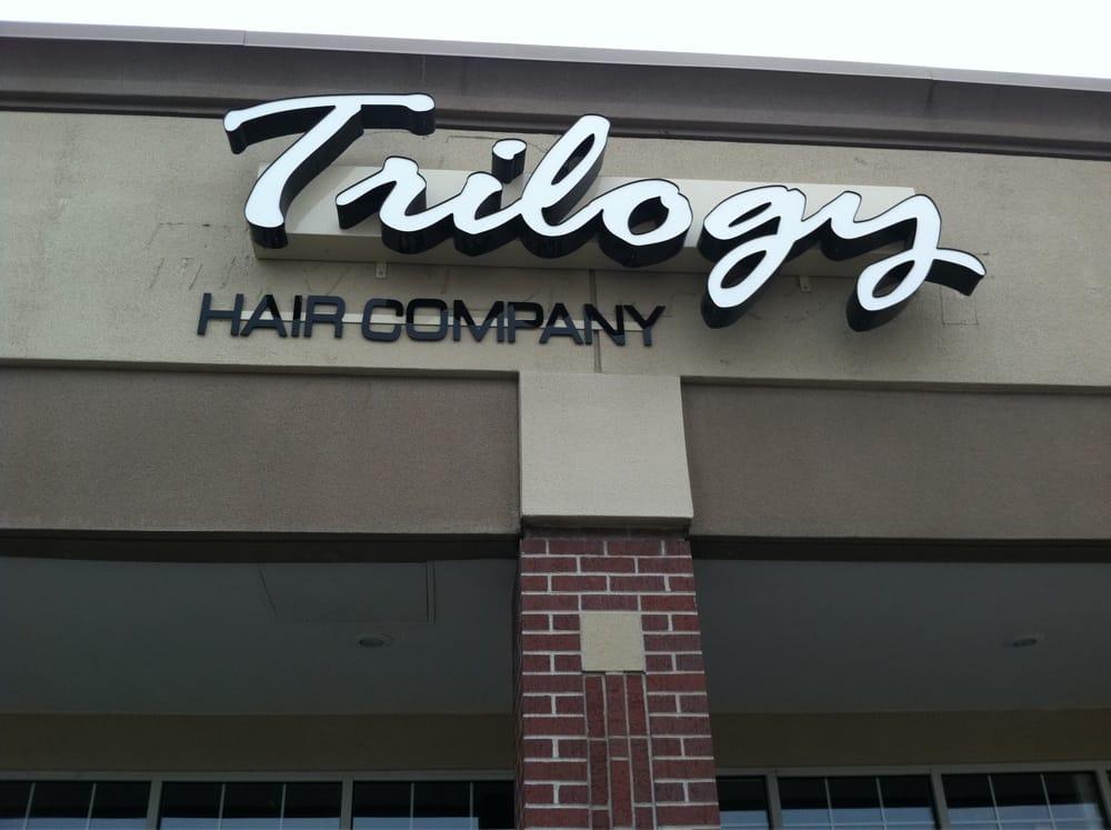 Trilogy Hair Company: 721 Wakarusa Dr, Lawrence, KS