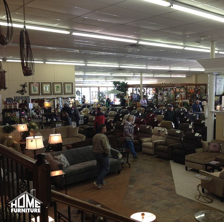 The Flooring Showroom Of Home Furniture Furniture Stores 20 E Center St Lawrenceburg In