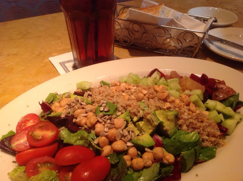 Vegan Restaurants Thousand Oaks Ca