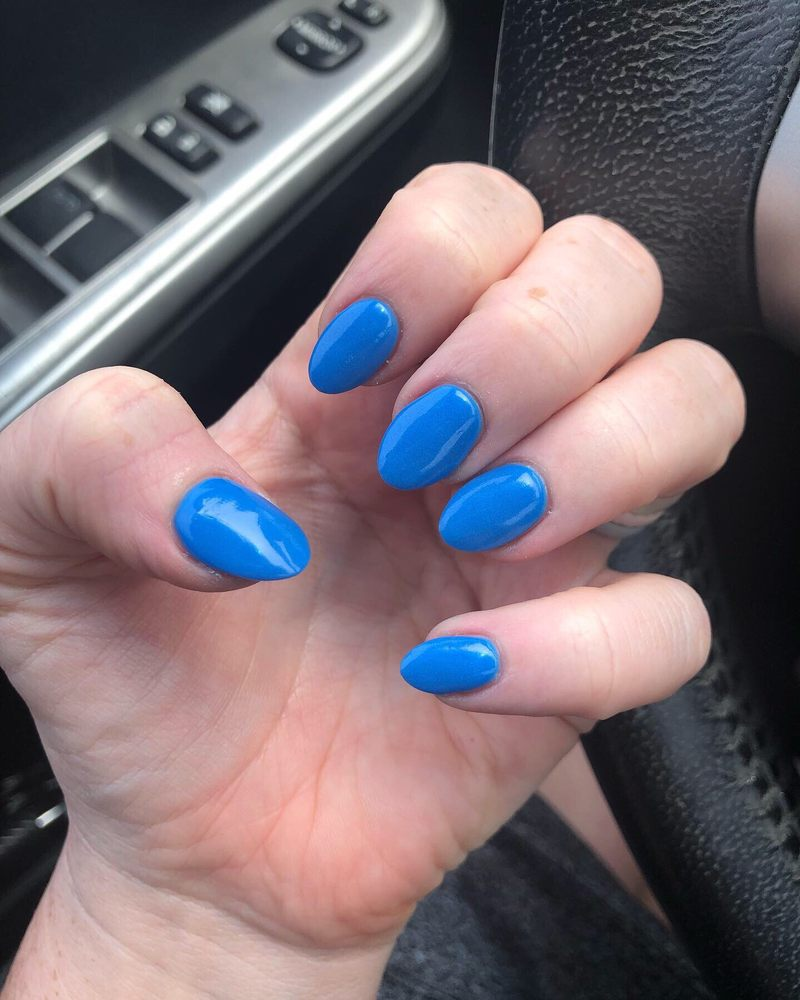 R Nail and Spa: 2801 36th Ave NW, Norman, OK