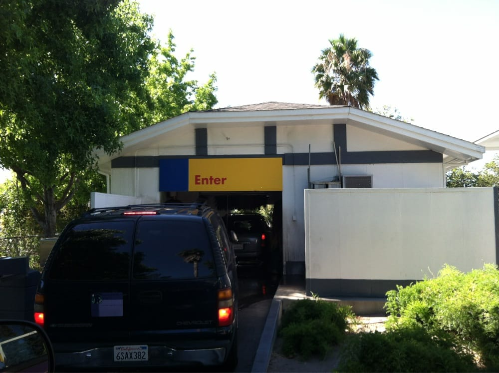 Cheapest Shell Gas Station Near Me >> Alum Rock Shell - 18 Photos & 15 Reviews - Car Wash - 2510 Alum Rock Ave, Alum Rock/East ...