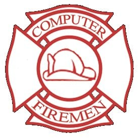 Computer Firemen: Angels Camp, CA