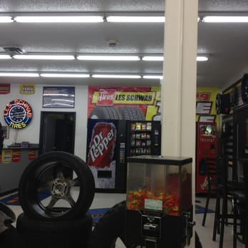 Les Schwab Tire Center - East Wenatchee, WA | Yelp