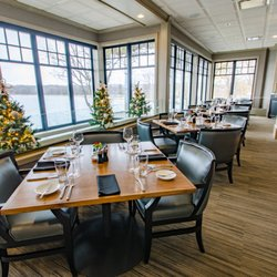 Photo Of The Grandview Restaurant And Lounge Lake Geneva Wi United States