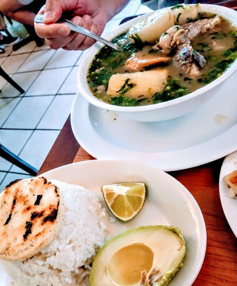 Antojitos Colombianos Restaurant
