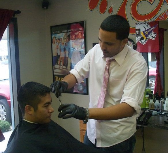 haircut rogers ar clean kutz barbers 1400 w walnut st rogers ar 2852 | o