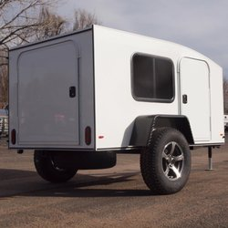 Hiker Trailer Teardrop Trailers - 19 Photos - RV Dealers