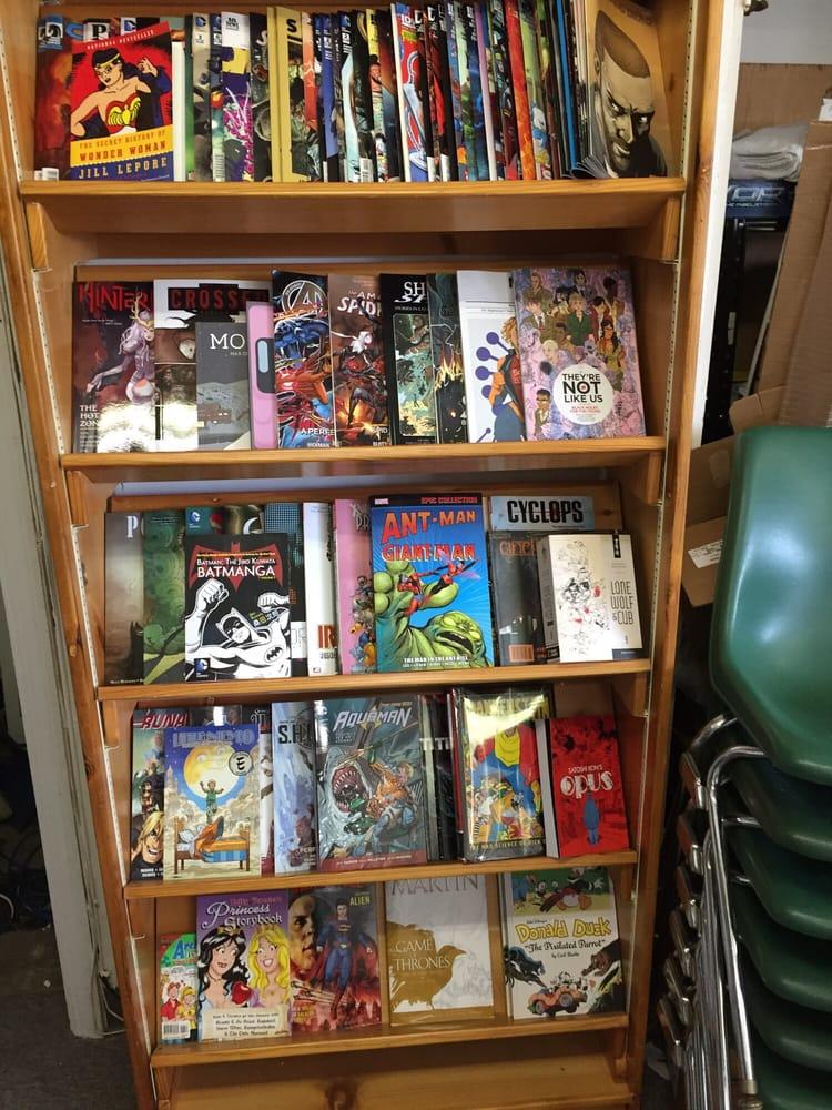 Between Books 2.0: 2115 Marsh Rd, Arden, DE