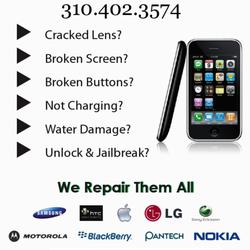 La Iphone Repair Los Angeles Ca
