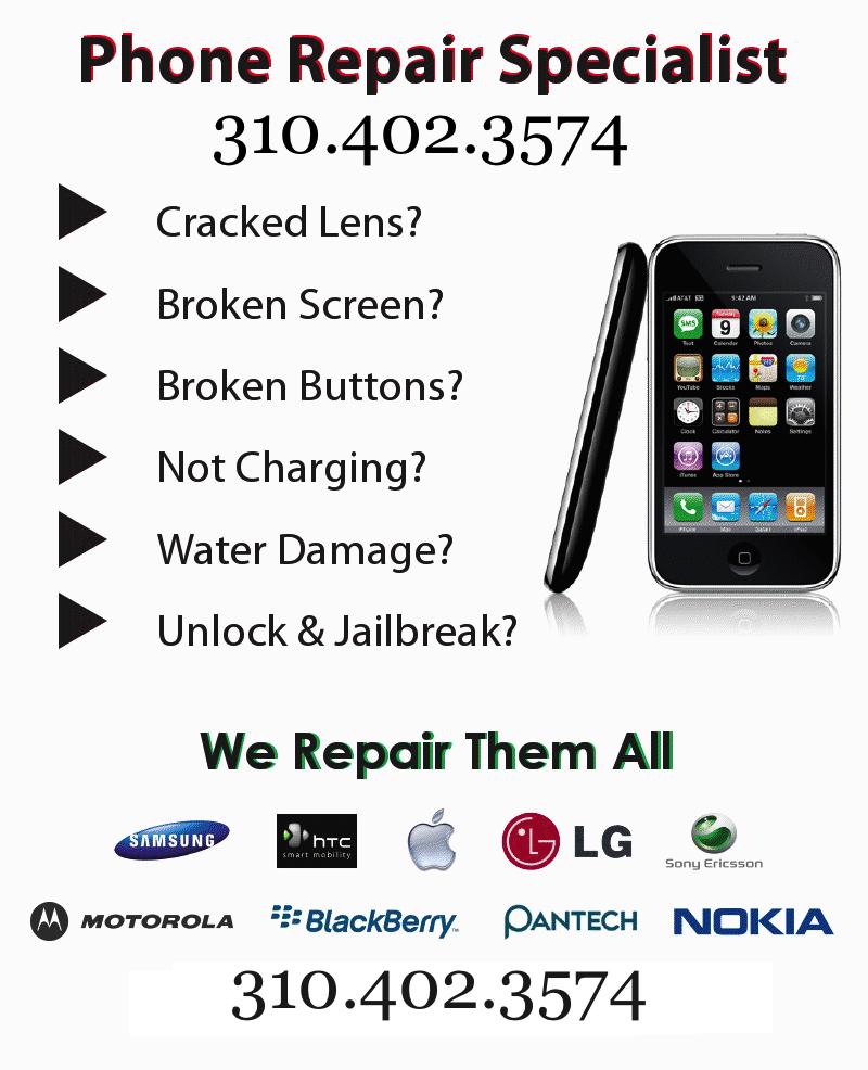 iPhone screen repair in los angeles near me  iPhone Screen Repair
