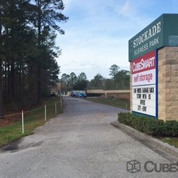 Perfect Photo Of CubeSmart Self Storage   Ridgeland, SC, United States