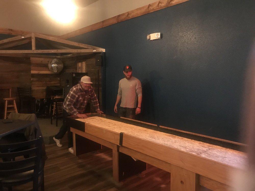 Sockeye Saloon: 15 Alaska Peninsula Hwy, King Salmon, AK