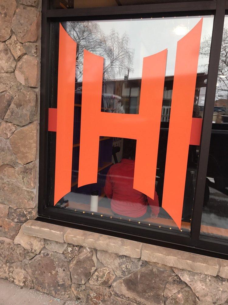 Hellroaring CrossFit: 540 Nucleus Ave, Columbia Falls, MT