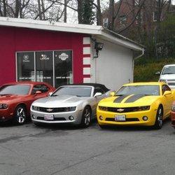 Rent-A-Wreck - 14 Reviews - Car Rental - 4010 West Northern