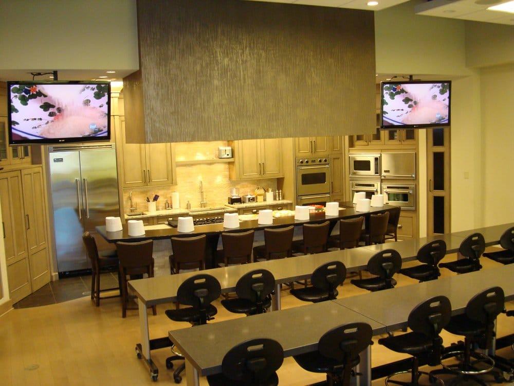 Demo Kitchen : Lacavedesoye.com