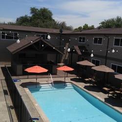 University Place University Housing 5358 N 6th St Fresno Ca