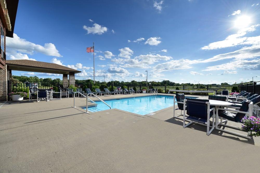 Best Western Park Oasis Inn: 1006 State Rd 82 E, Mauston, WI