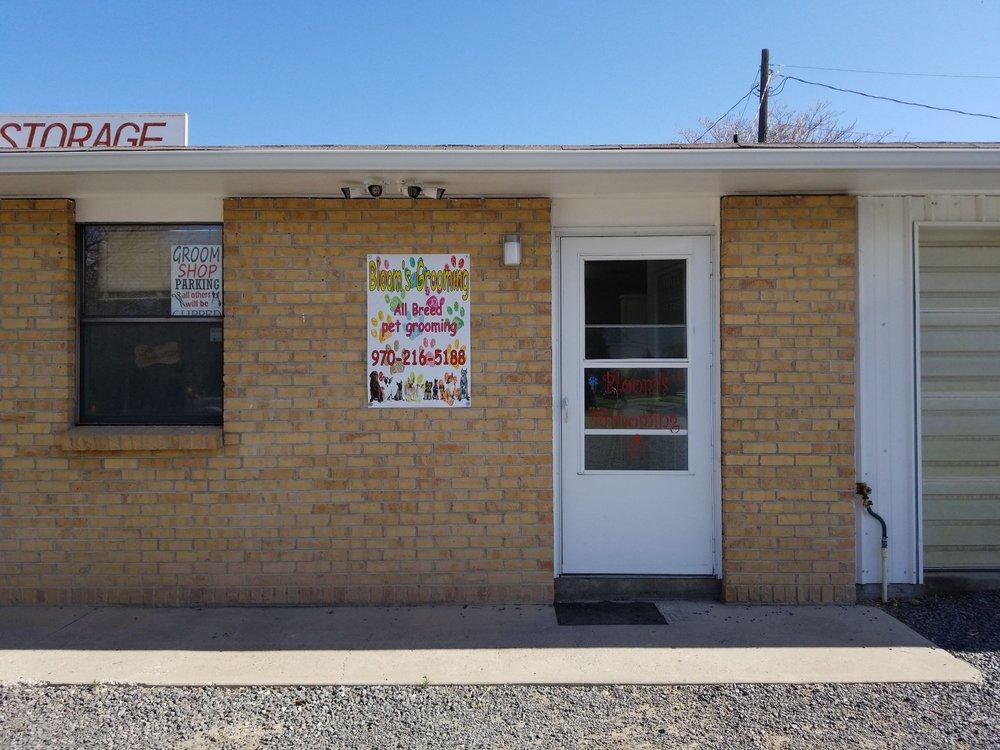 Bloom's Grooming: 455 S Grand Mesa Dr, Cedaredge, CO