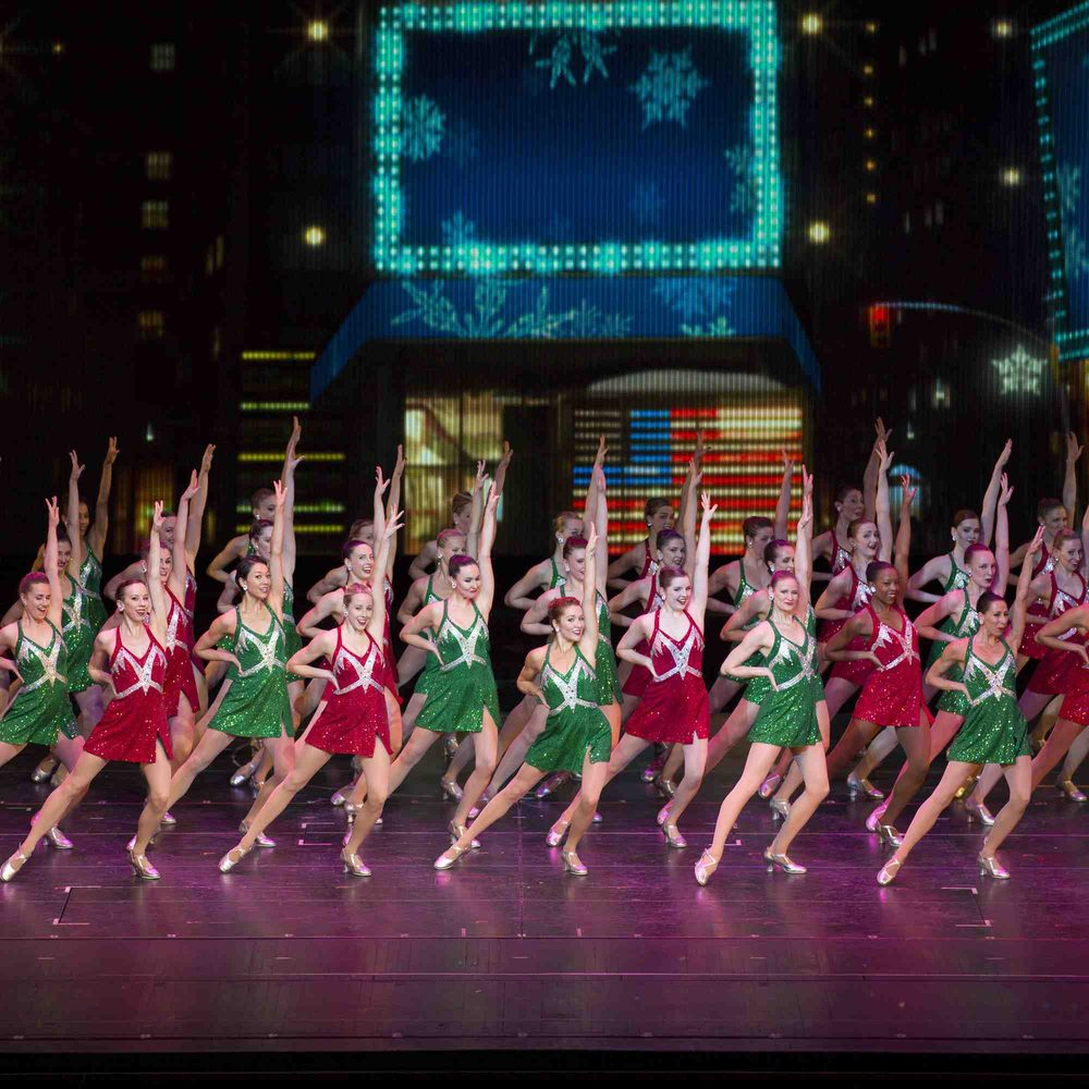 Photos for Christmas Spectacular Starring the Radio City Rockettes ...