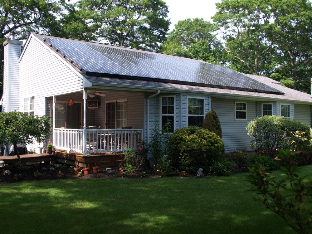 KPS Solar: 1527 East Forks Rd, Bay Shore, NY