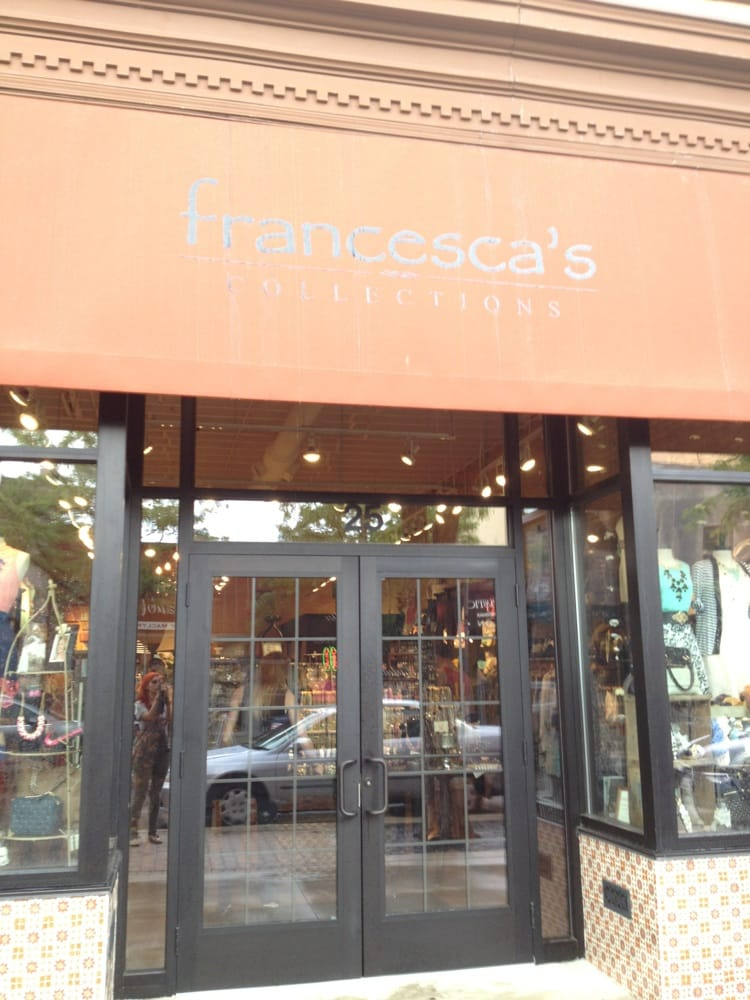 Francesca S Collections Women 39 S Clothing 34 Oakbrook Ctr Oak Brook