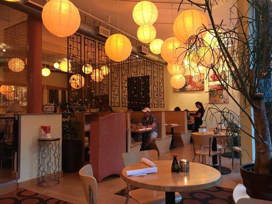 Sesame Asian Kitchen 21 Winburn Way Ashland Or 2019