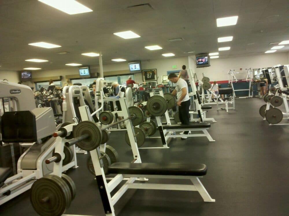 YMCA of Grays Harbor: 2500 Simpson Ave, Hoquiam, WA