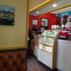 Photo Of Boy Restaurants Ann Arbor Mi United States