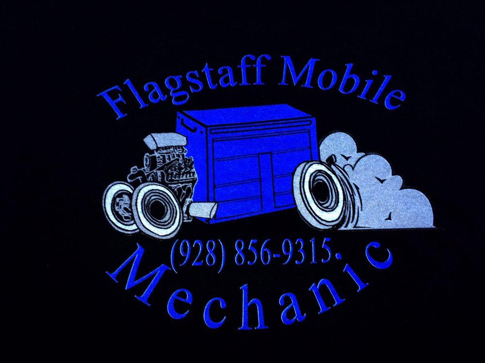 Flagstaff Mobile Mechanic: 3044 Mesa Trl, Flagstaff, AZ