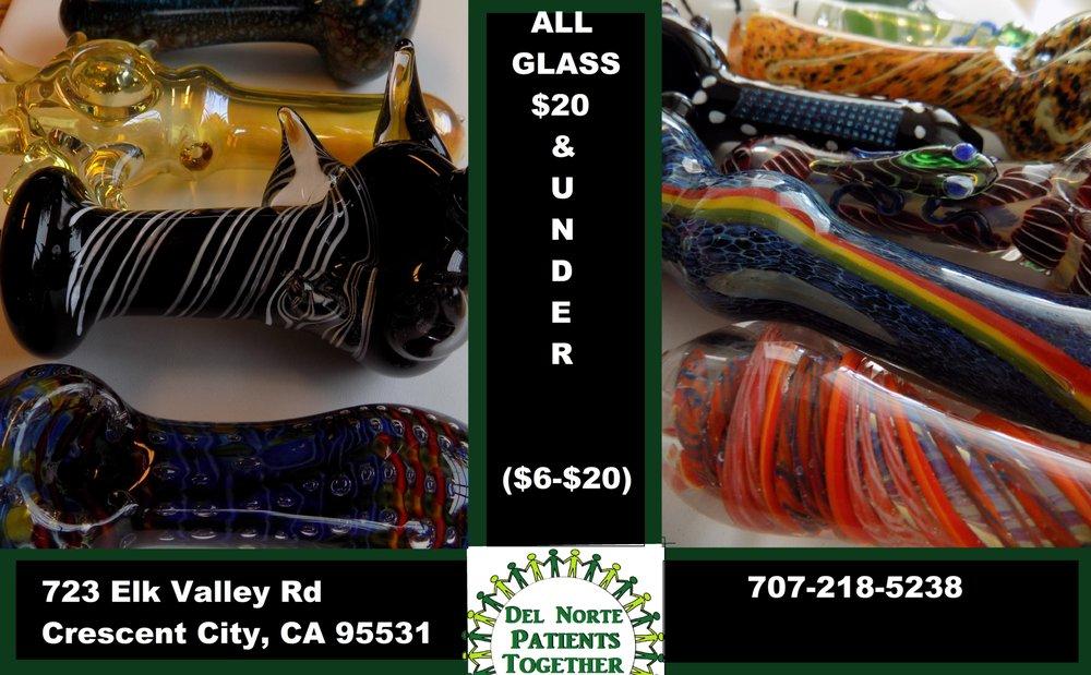 Del Norte Patients Together: 723 Elk Valley Rd, Crescent City, CA