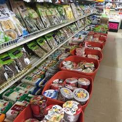 Asian grocery stores denver