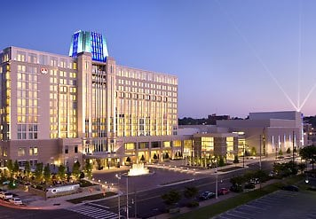Renaissance Montgomery Hotel & Spa at the Convention Center: 201 Tallapoosa Street, Montgomery, AL