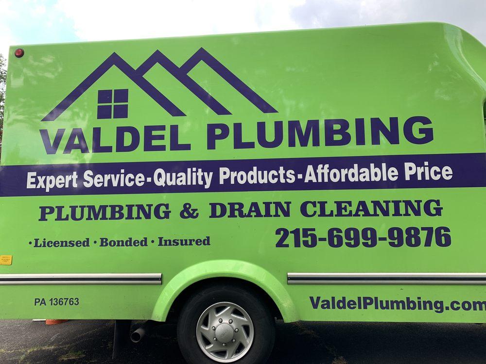 Valdel Plumbing: 232 Croft Rd, North Wales, PA