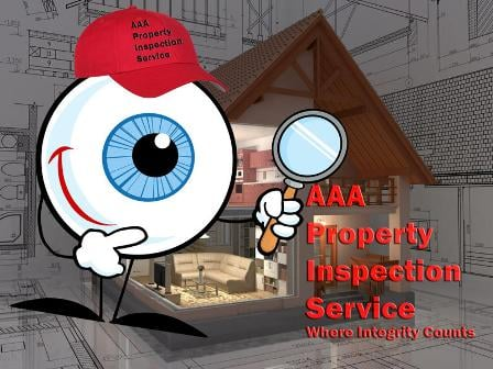 AAA Property Inspection Services