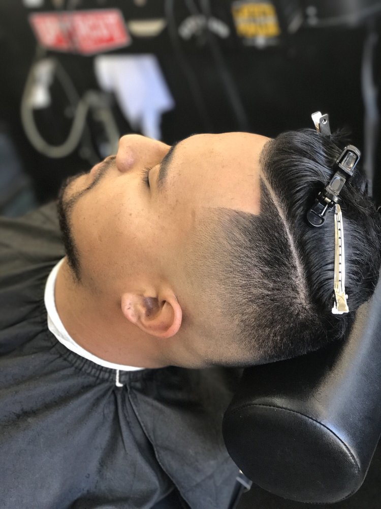 Fine Line Barbershop: 1796A San Jose Ave, San Francisco, CA
