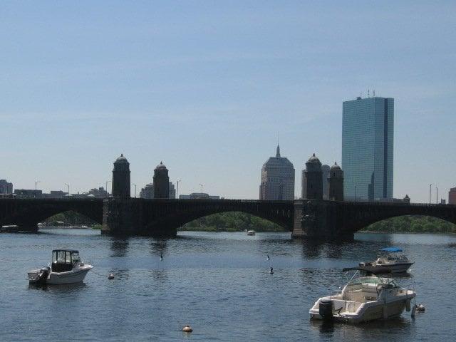 Photos For Longfellow Bridge Yelp