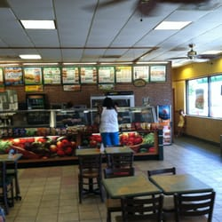 Photo Of Subway Effingham Il United States A New