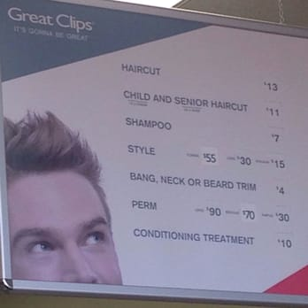 Great Clips - Hair Salons - 9332 Dayton Pike, Soddy Daisy, TN ...